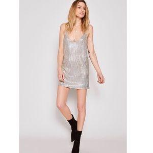 Amuse Society Spaghetti Strap Dress